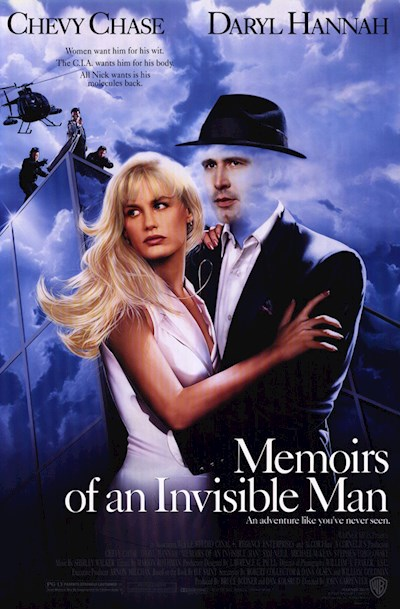 Memoirs Of An Invisible Man 1992 1080p BluRay DTS x264-FGT