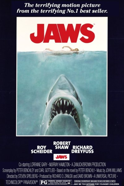 Jaws 1975 1080p UHD BluRay DDP7.1 HDR x265-DON