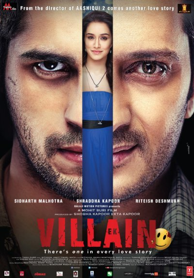 ek villain 2014 720p BluRay DTS x264-cadaver