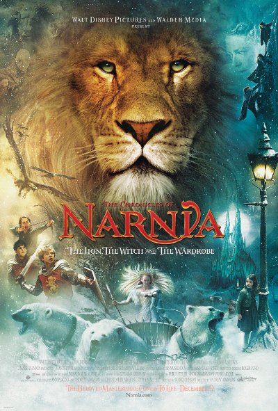 The Chronicles Of Narnia The Lion The Witch And The Wardrobe 2005 BluRay REMUX 1080p AVC DTS-HD MA 5.1-LEGi0N