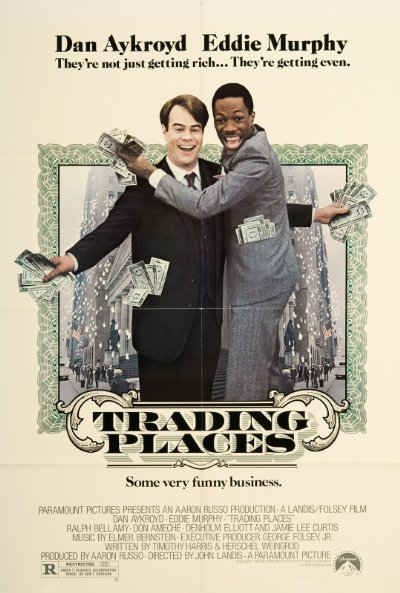 Trading Places 1983 1080p BluRay 5 1 DD5.1 x264 DiRTYBURGER