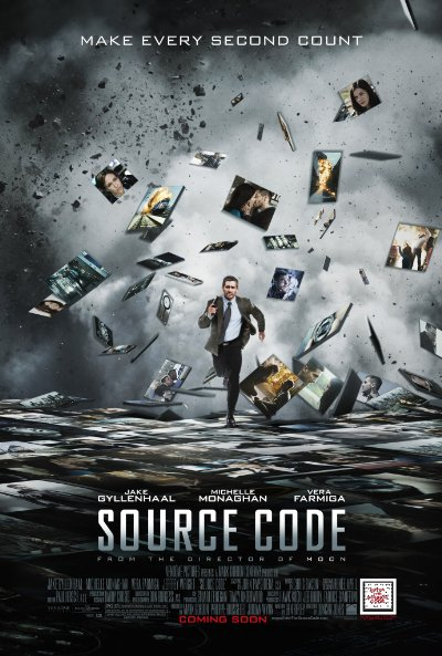 Source Code 2011 2160p UHD BluRay TrueHD Atmos 7.1 x265-IAMABLE