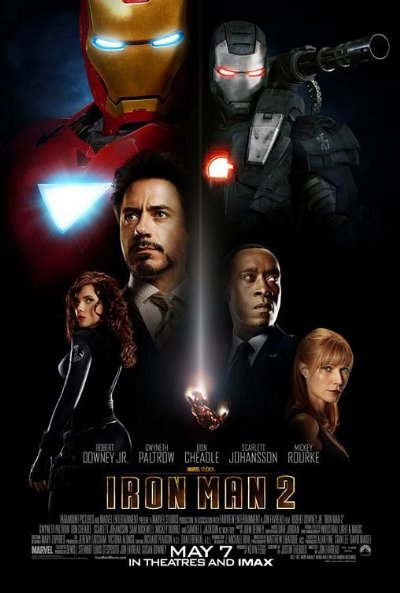 Iron Man 2 2010 REAL PROPER 1080p BluRay DTS x264-TONYSTARK