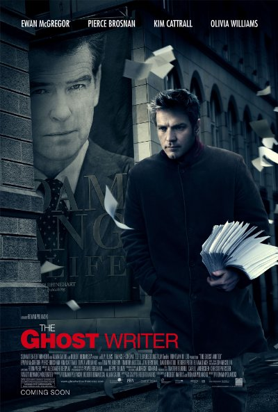 The Ghost Writer 2010 BluRay REMUX 1080p AVC DTS-HD MA 5.1-FraMeSToR