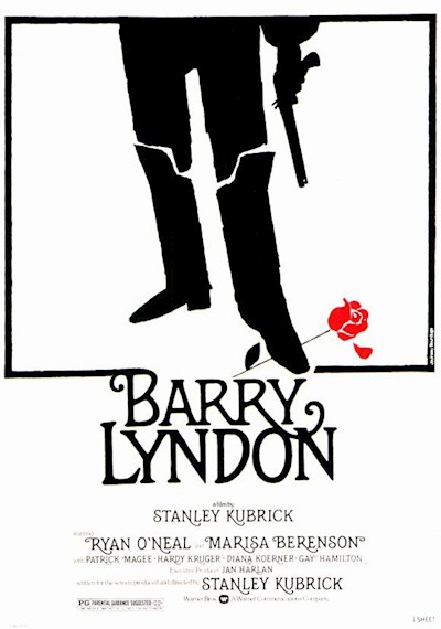 Barry Lyndon 1975 REMASTERED 720p BluRay DTS x264-AMIABLE