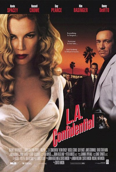 L A Confidential 1997 BluRay REMUX 1080p AVC DTS-HD MA 5.1 HYBRID - KRaLiMaRKo