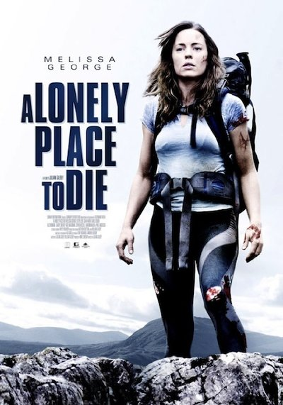A Lonely Place to Die 2011 720p BluRay DD5.1 x264-IDE
