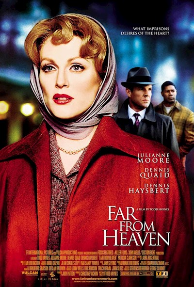 Far from Heaven 2002 INTERNAL 1080p BluRay x264-AMIABLE
