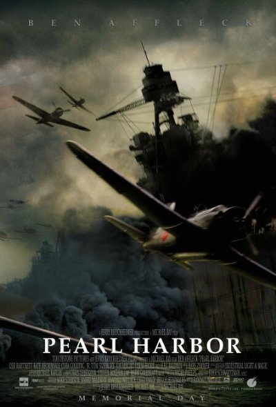 Pearl Harbor 2001 1080p BluRay DTS x264-DON