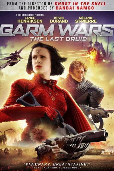 Garm Wars The Last Druid 2014 BluRay 720p DTS x264-HDH