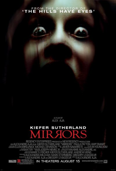 Mirrors 2008 REAL UNRATED 720p BluRay DTS x264-FLAME