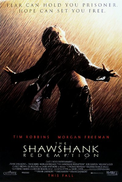 The Shawshank Redemption 1994 720p BluRay DTS x264-HiDt