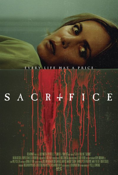 Sacrifice 2016 BluRay REMUX 1080p AVC DTS-HD MA 5.1-EPSiLON