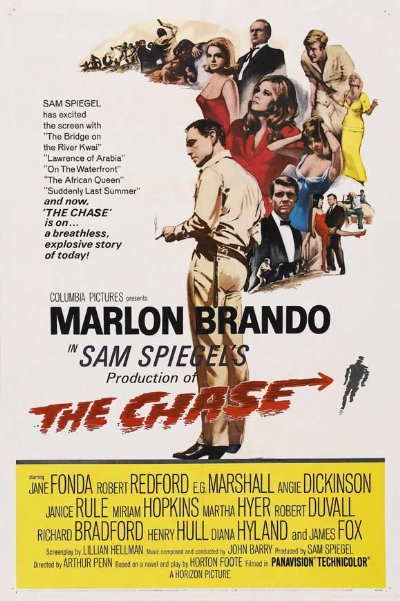 The Chase 1966 1080p BluRay DTS x264-AMIABLE