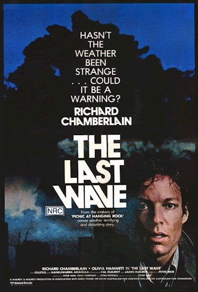 The Last Wave 1977 REMASTERED 1080p BluRay DTS x264-FGT