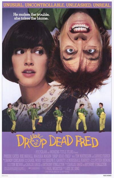 Drop Dead Fred 1991 1080p BluRay DD2.0 x264-HD4U