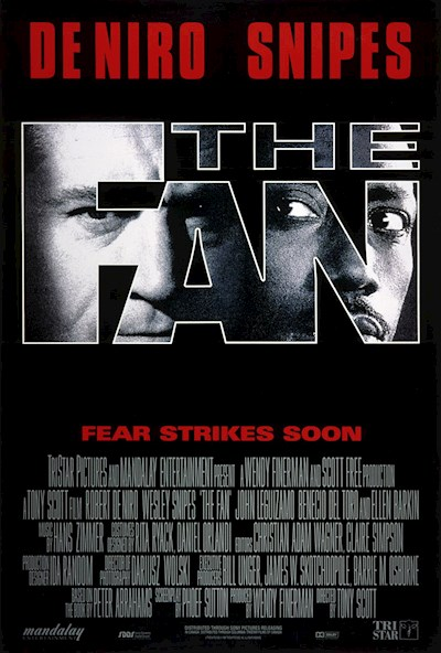 The Fan 1996 1080p BluRay DTS x264-DON
