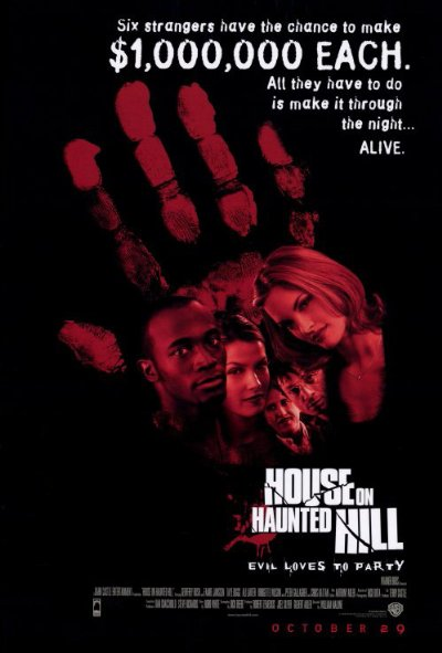 House on Haunted Hill 1999 1080p BluRay DTS x264-FGT