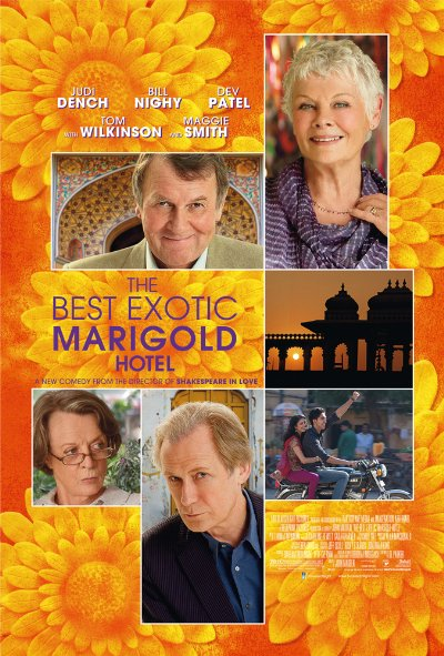 The Best Exotic Marigold Hotel 2011 1080p BluRay DTS x264-AMIABLE