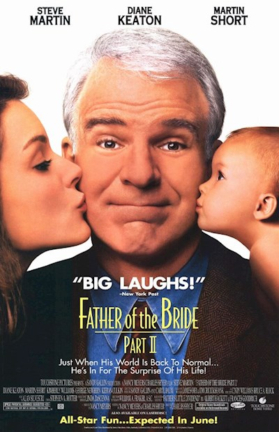 Father of the Bride Part II 1995 BluRay REMUX 1080p AVC DTS-HD MA 5.1-EPSiLON