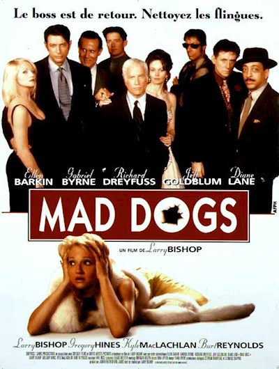 Mad Dog Time 1996 BluRay REMUX 1080p AVC FLAC2.0 - KRaLiMaRKo
