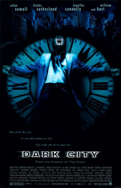 Dark City 1998 DC 1080p BluRay DTS x264-FGT