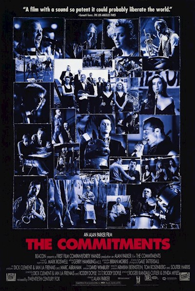 The Commitments 1991 720p BluRay DTS x264-AMIABLE