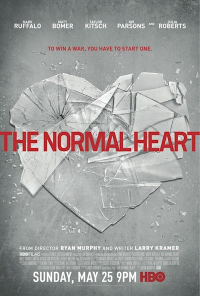 The Normal Heart 2014 BluRay REMUX 1080p AVC DTS-HD MA 5.1-SiCaRio