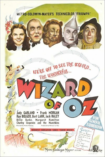 The Wizard of Oz 1939 1080p 3D BluRay Half-OU REPACK DTS x264-HDMaNiAcS