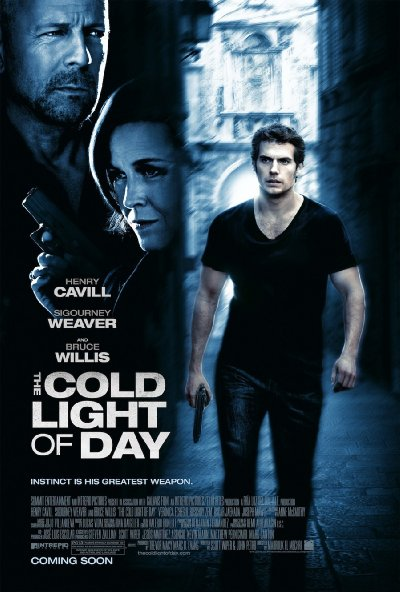 The Cold Light of Day 2012 BluRay REMUX 1080p AVC DTS-HD MA 5.1 - EKMM