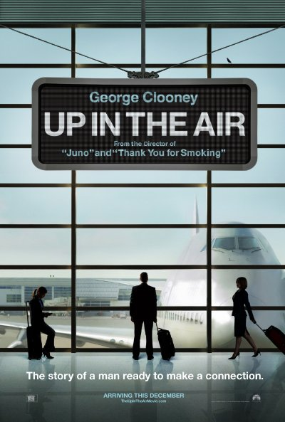Up In The Air 2009 720p BluRay DTS x264-SiNNERS