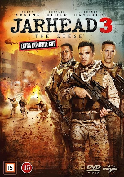 Jarhead 3 The Siege 2016 1080p BluRay DTS x264-ROVERS