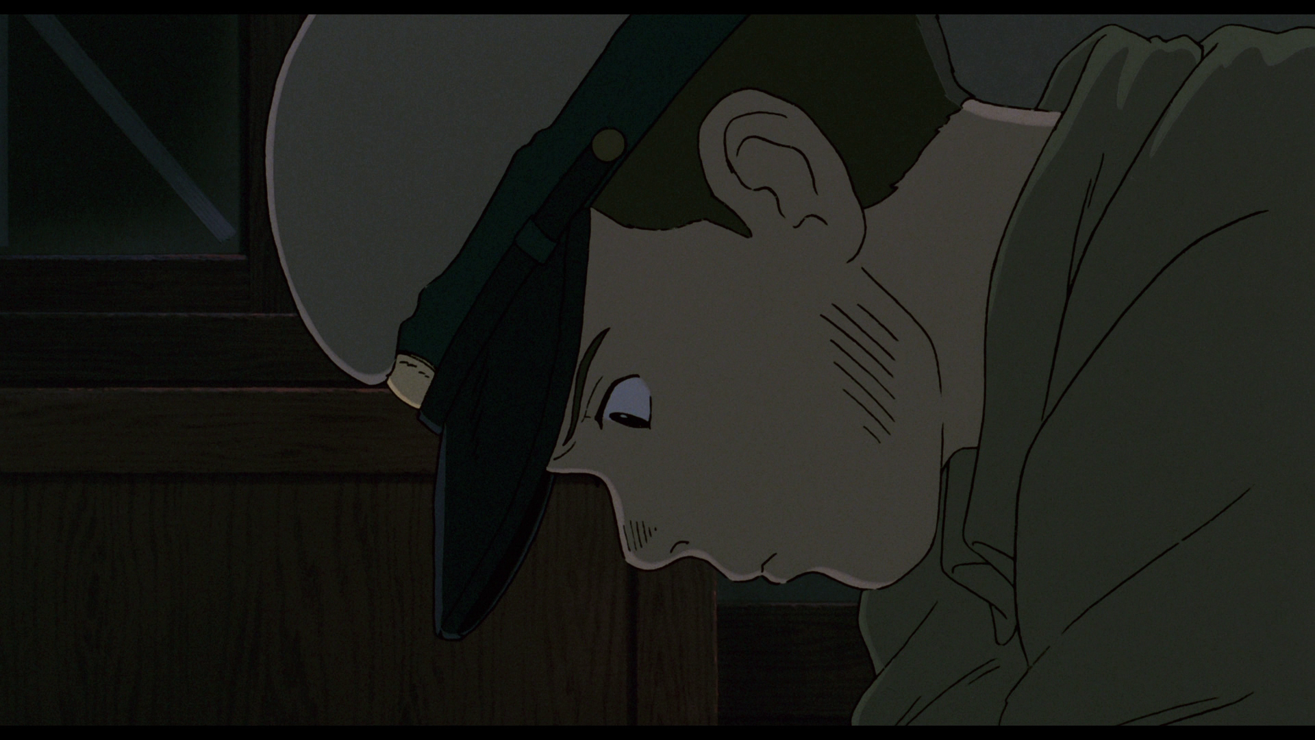 Hotaru no haka aka Grave of the Fireflies 1988 Japanese BluRay REMUX 1080p AVC DTS-HD MA 2.0-FraMeSToR