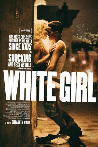 White Girl 2016 720p BluRay DD5.1 x264-QOQ