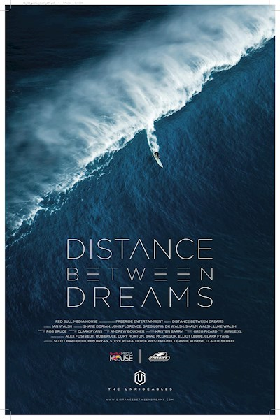 Distance Between Dreams 2016 720p BluRay FLAC x264-OBiTS
