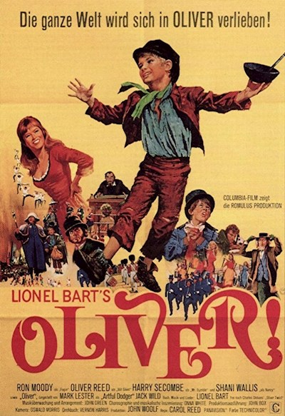 Oliver 1968 1080p BluRay DDP7.1 x264-iFT