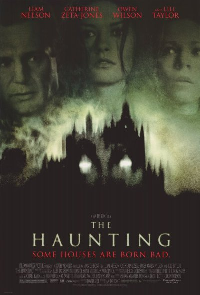 The Haunting 1999 1080p BluRay DTS x264-iFT
