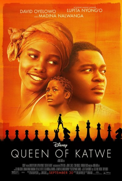Queen of Katwe 2016 BluRay REMUX 1080p AVC DTS-HD MA 5.1-FraMeSToR