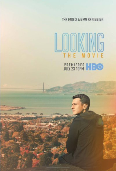 Looking The Movie 2016 1080p WEB-DL AAC x264-EXCLUSiVE