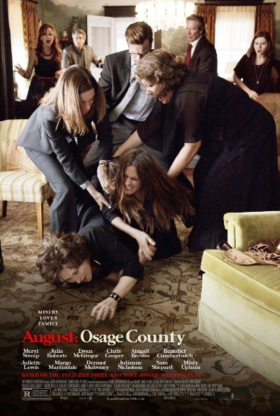 August Osage County 2013 BluRay REMUX 1080p AVC DTS-HD MA 5.1 - KRaLiMaRKo