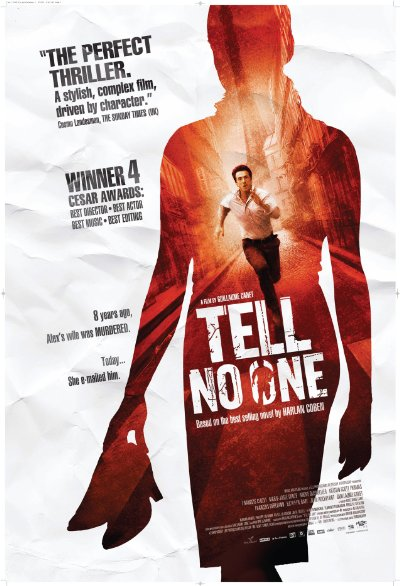 Tell No One 2006 BluRay REMUX 1080p AVC DTS-HD MA 5.1 - KRaLiMaRKo