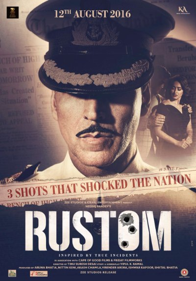 Rustom 2016 720p BluRay DD5.1-EX x264-EPiC