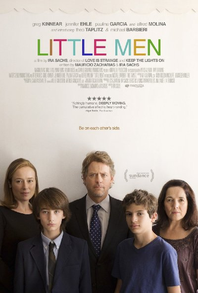 Little Men 2016 1080p BluRay DD5.1 x264-EA
