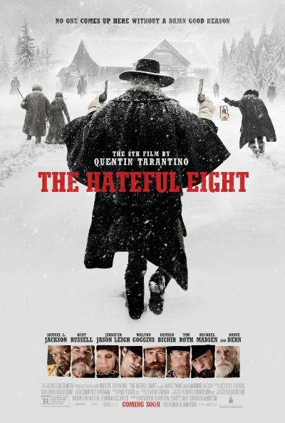 The Hateful Eight 2015 1080p BluRay DD5.1 x264-SA89