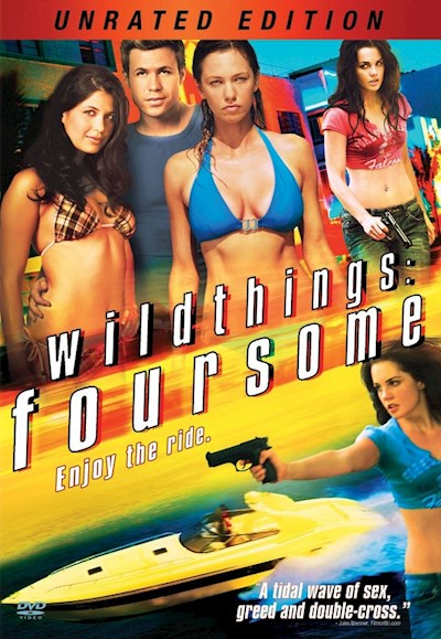 Wild Things Foursome 2010 BluRay REMUX 1080p AVC DTS-HD MA 5.1-RUT