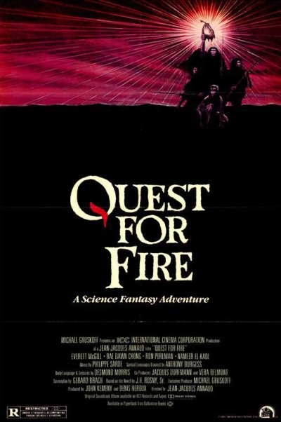 Quest for Fire 1981 1080p BluRay DTS x264-7SinS