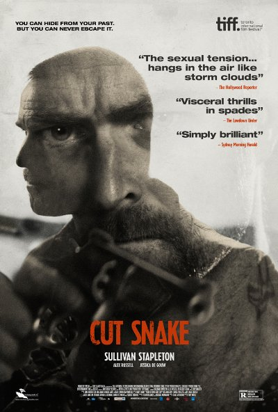 Cut Snake 2014 1080p BluRay DD5.1 x264-SADPANDA