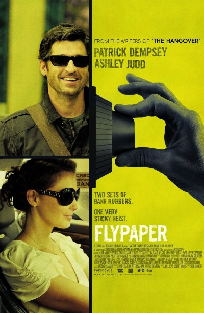Flypaper 720p BluRay DTS x264-TWiZTED