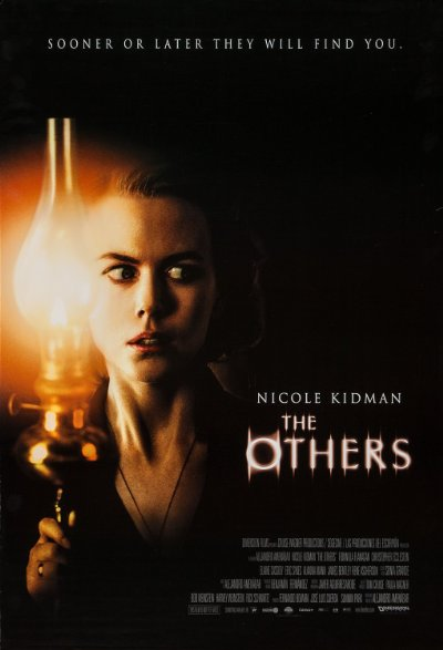 The Others 2001 ESP BluRay REMUX 1080p AVC PCM 5 1-BluHD