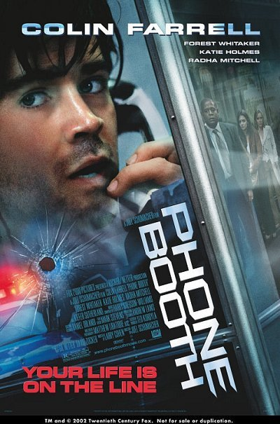 Phone Booth 2002 BluRay REMUX 1080p MPEG-2 DTS-HD MA 5.1-FraMeSToR